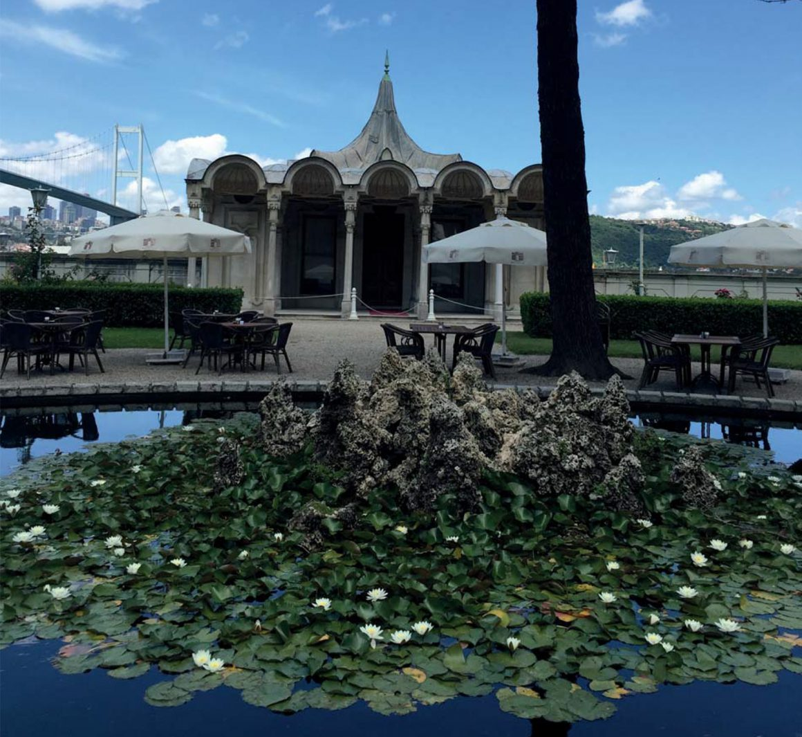 LOTUS EVENT ISTANBUL – GLOBAL EVENT AND MEETING ORGANIZER